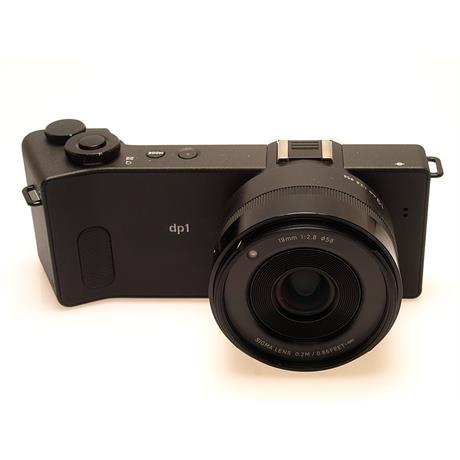 Sigma DP1 Quattro + LCD Viewfinder thumbnail
