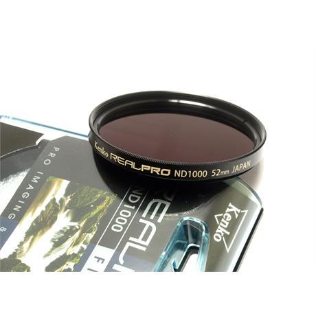 Kenko 52mm Neutral Density MC ND1000 thumbnail