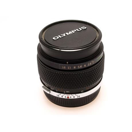 Olympus 28mm F2.0 Zuiko thumbnail