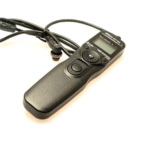 Nikon MC36 Release thumbnail