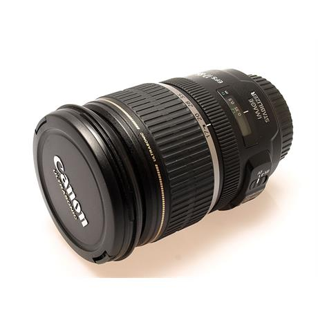 Canon 17-55mm F2.8 IS USM EF-S thumbnail