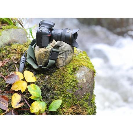Wildlife Watching Supplies Small Double Bean Bag - Realtree Xtra thumbnail
