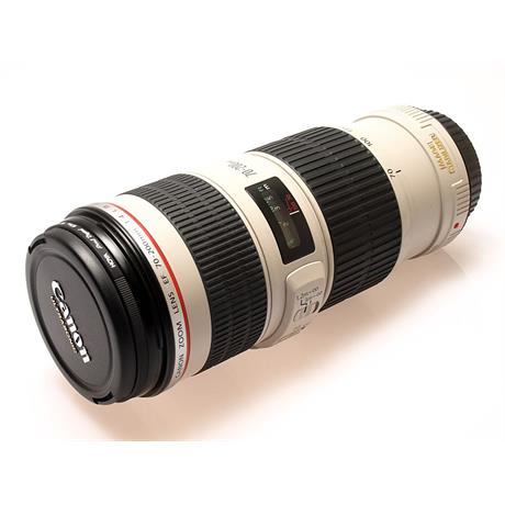 Canon 70-200mm F4 L IS USM thumbnail