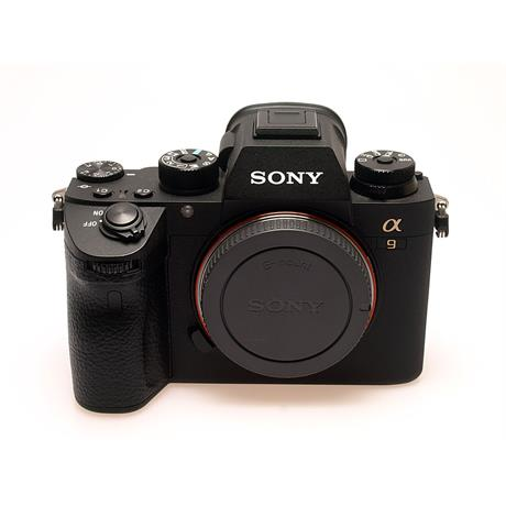 Sony A9 Body Only thumbnail