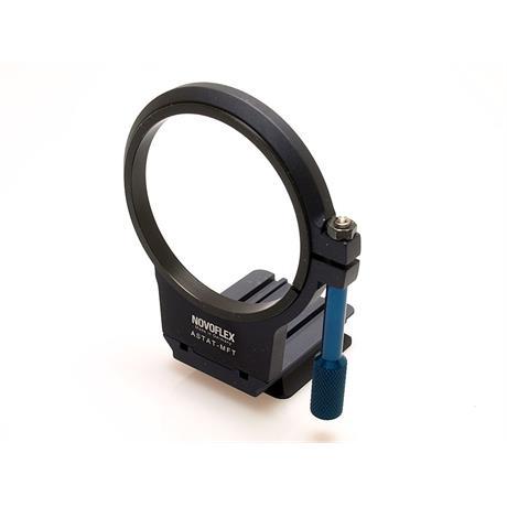 Novoflex ASTAT-MFT Tripod Collar thumbnail