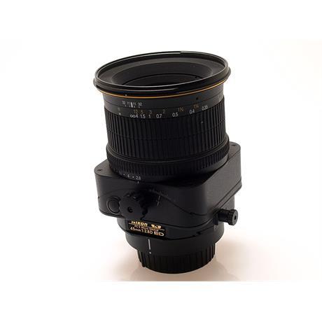 Nikon 45mm F2.8 D PC-E ED Micro thumbnail