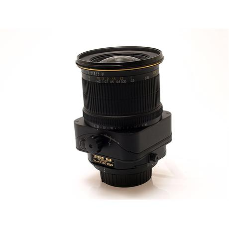Nikon 24mm F3.5D ED PC-E thumbnail