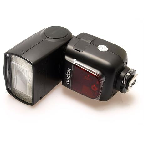 Godox V860II-N TTL Flash - Nikon thumbnail