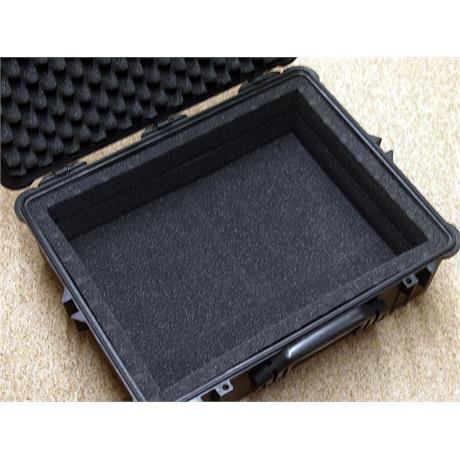 Peli 1600 Case - Black thumbnail