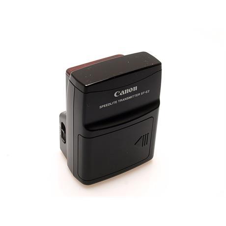 Canon ST-E2 Transmitter thumbnail