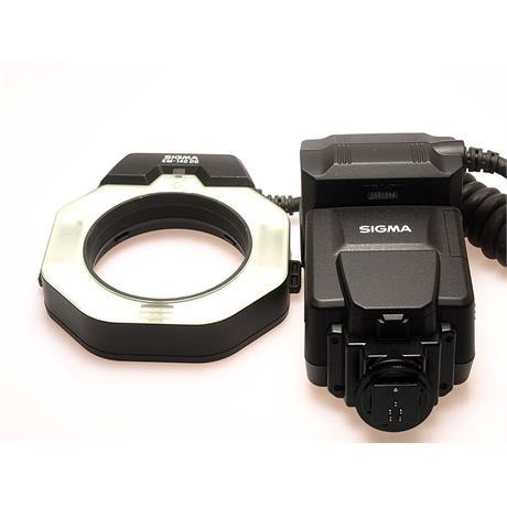Sigma EM-140DG Macroflash - Canon EOS thumbnail