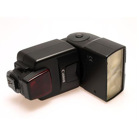 Canon 550EX Speedlite + Offcord 2 thumbnail