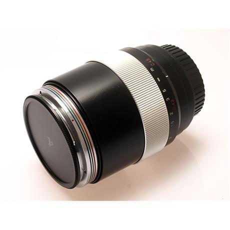 Voigtlander 125mm F2.5 SL Apo Macro thumbnail