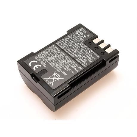 Olympus 2x BLM-1 Batteries thumbnail