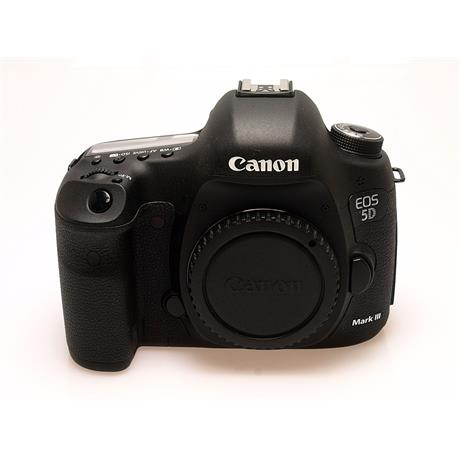 Canon EOS 5D III Body Only thumbnail