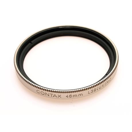Contax 46mm L39 UV filter thumbnail