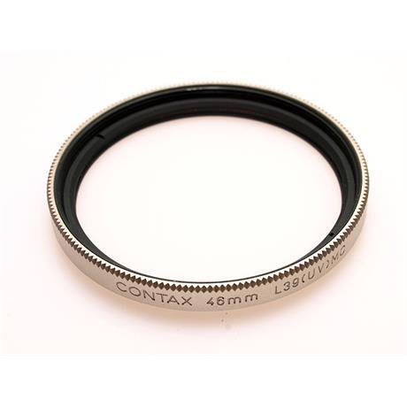 Contax 46mm L39 UV filter thumbnail