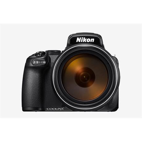 Nikon Coolpix P1000 thumbnail