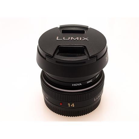 Panasonic 14mm F2.5 Asph thumbnail