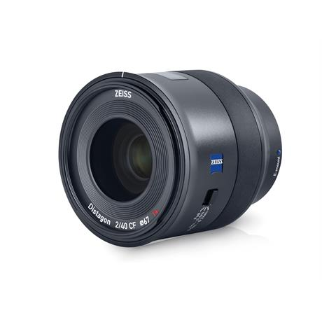 Zeiss 40mm F2 Batis Distagon T* - Sony E thumbnail