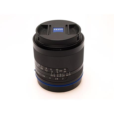 Zeiss 35mm F2 Loxia - Sony E thumbnail