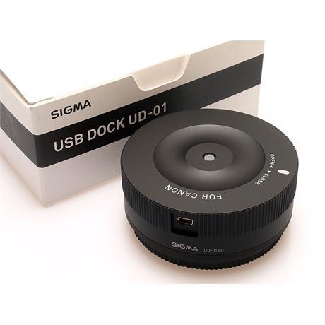 Sigma USB Dock VD-01E0 - Nikon thumbnail