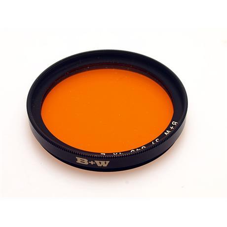 B+W 39mm Orange 040 thumbnail