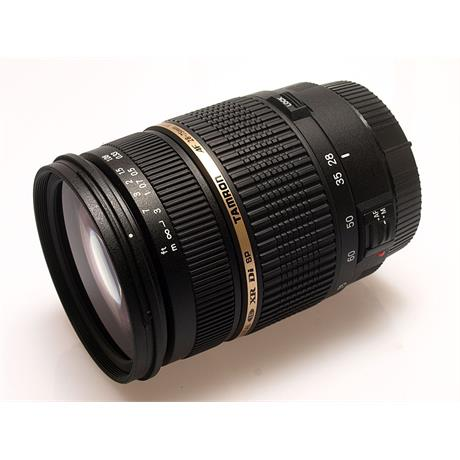 Tamron 28-75mm F2.8 XR Di AF - Canon EOS thumbnail