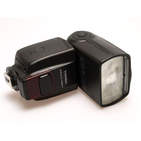 Yongnuo YN560 IV Speedlight thumbnail