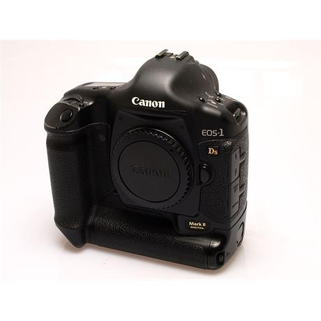 Canon EOS 1DS II Body Only thumbnail