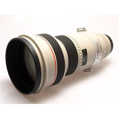 Canon 300mm F2.8 L IS USM thumbnail