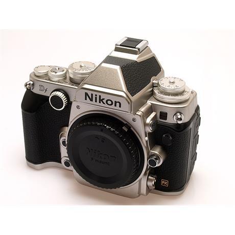 Nikon DF Body Only thumbnail