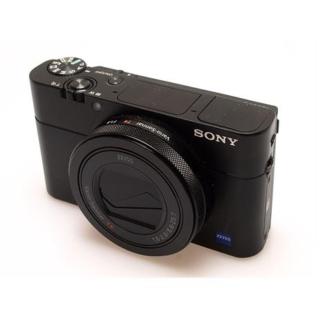 Sony DSC RX100 V thumbnail