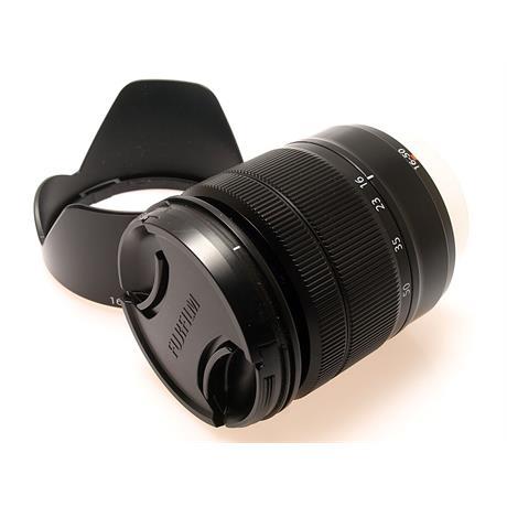 Fujifilm 16-50mm F3.5-5.6 OIS XC II - Black thumbnail