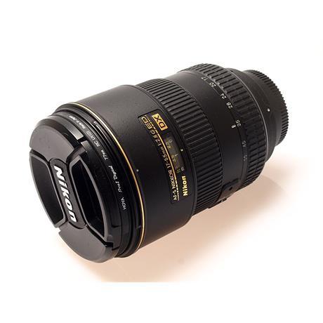 Nikon 17-55mm F2.8 G AFS DX IFED thumbnail