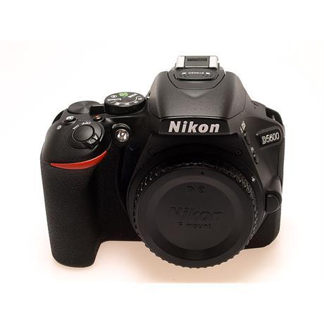 Nikon D5600 Body Only thumbnail