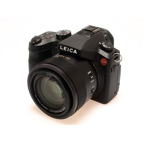 Leica Vlux - (Typ 114) thumbnail
