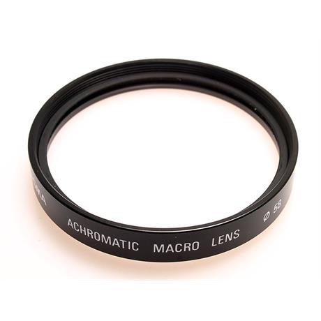 Sigma 58mm Achromatic Macro Lens thumbnail