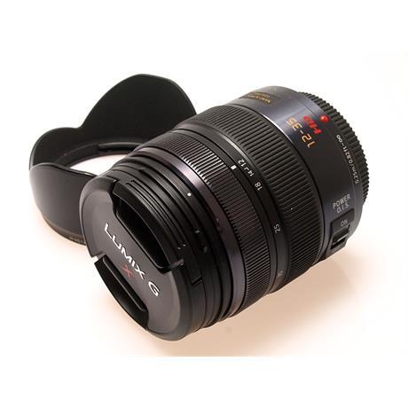 Panasonic 12-35mm F2.8 G X Vario OIS thumbnail