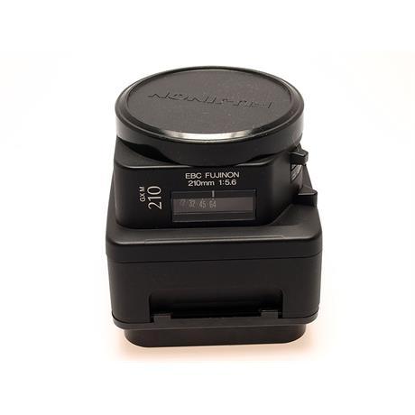 Fuji 210mm F5.6 GXM thumbnail