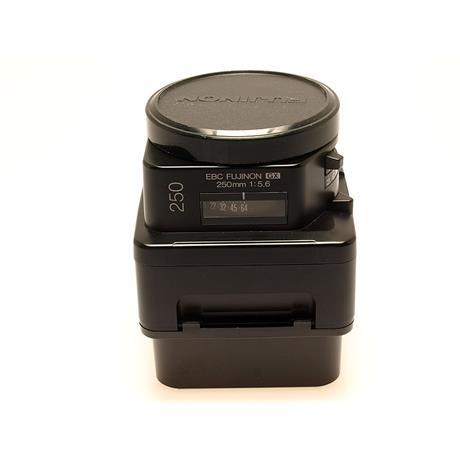 Fuji 250mm F5.6 GX thumbnail