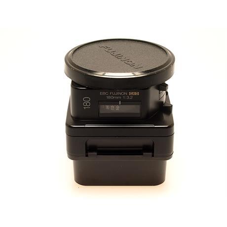 Fuji 180mm F3.2 GXD thumbnail