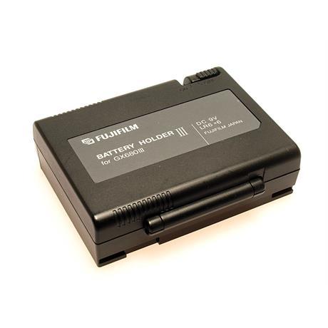 Fuji GX680 III AA Battery Holder thumbnail