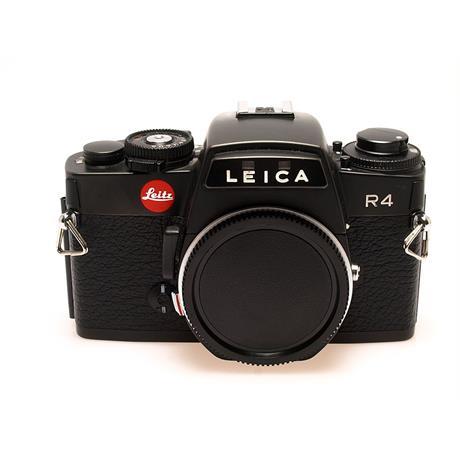 Leica R4 Body Only - Black thumbnail