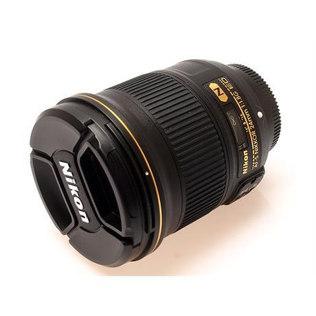 Nikon 24mm F1.8 AFS G ED thumbnail