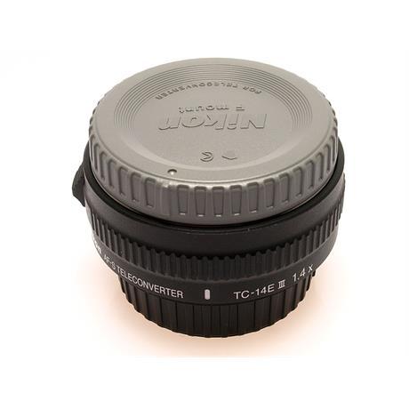 Nikon TC-14 EIII AFS Converter thumbnail