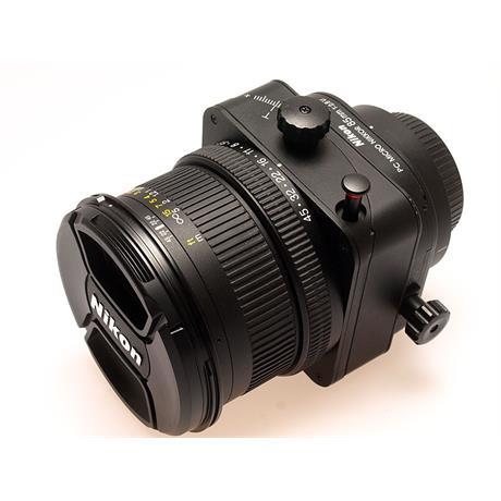 Nikon 85mm F2.8 D PC Micro thumbnail