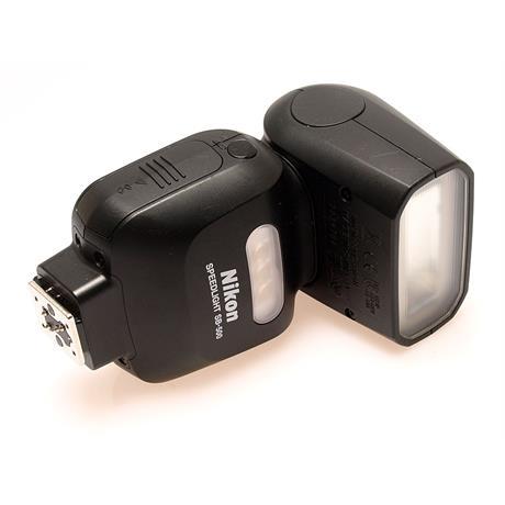 Nikon SB500 Speedlight thumbnail