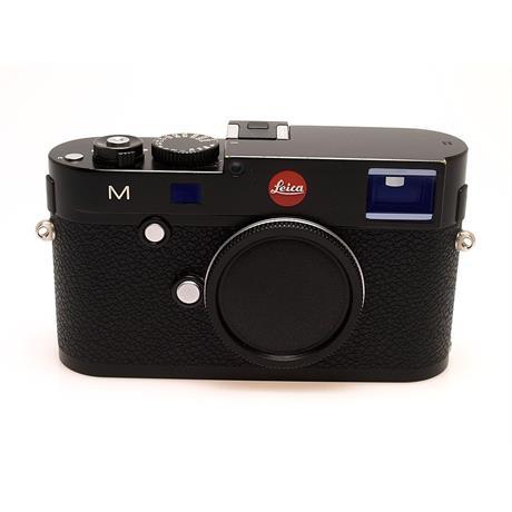 Leica M (Typ 240) Body Only - Black thumbnail