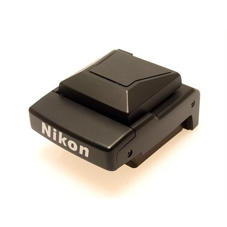 Nikon DW20 Waist Level Finder thumbnail